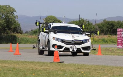 Intelligent Testing to Advance Vehicle Performance