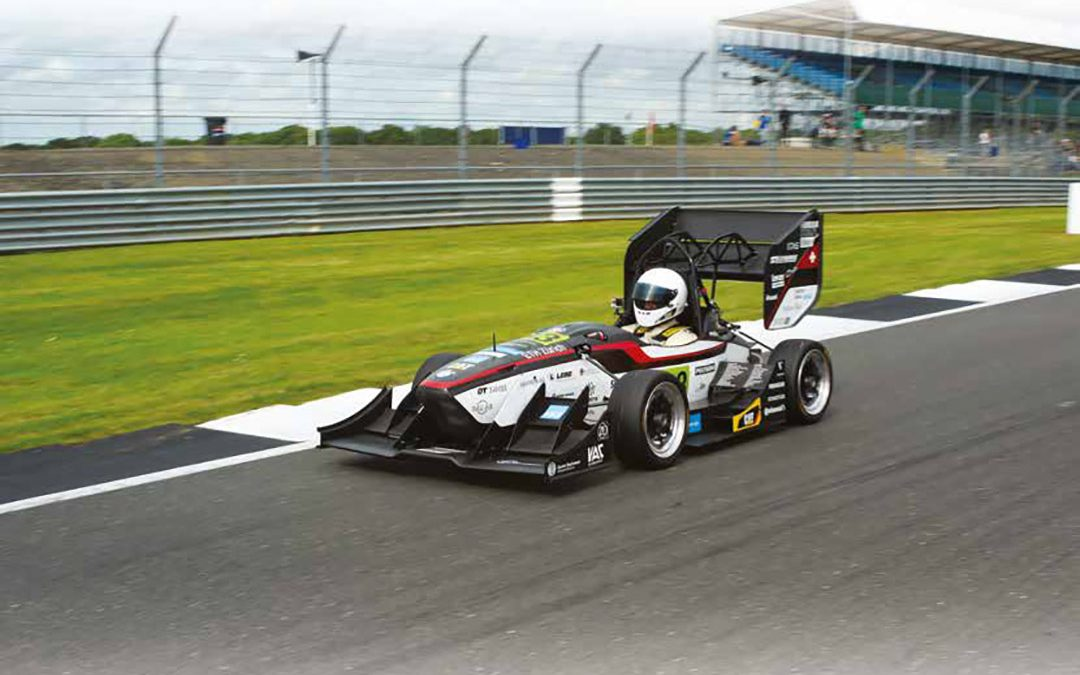 Claude Rouelle's 101 tips for Formula Student competition participants